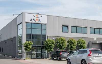 Fusie maatwerkbedrijven AMAB