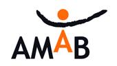 Maatwerkbedrijf – Beschutte werkplaats AMAB Asse, Halle, Zaventem Logo