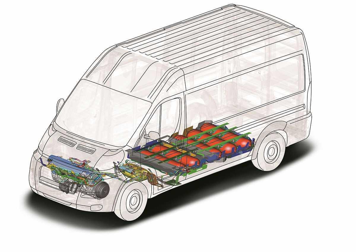 AMAB koopt 2 CNG busjes