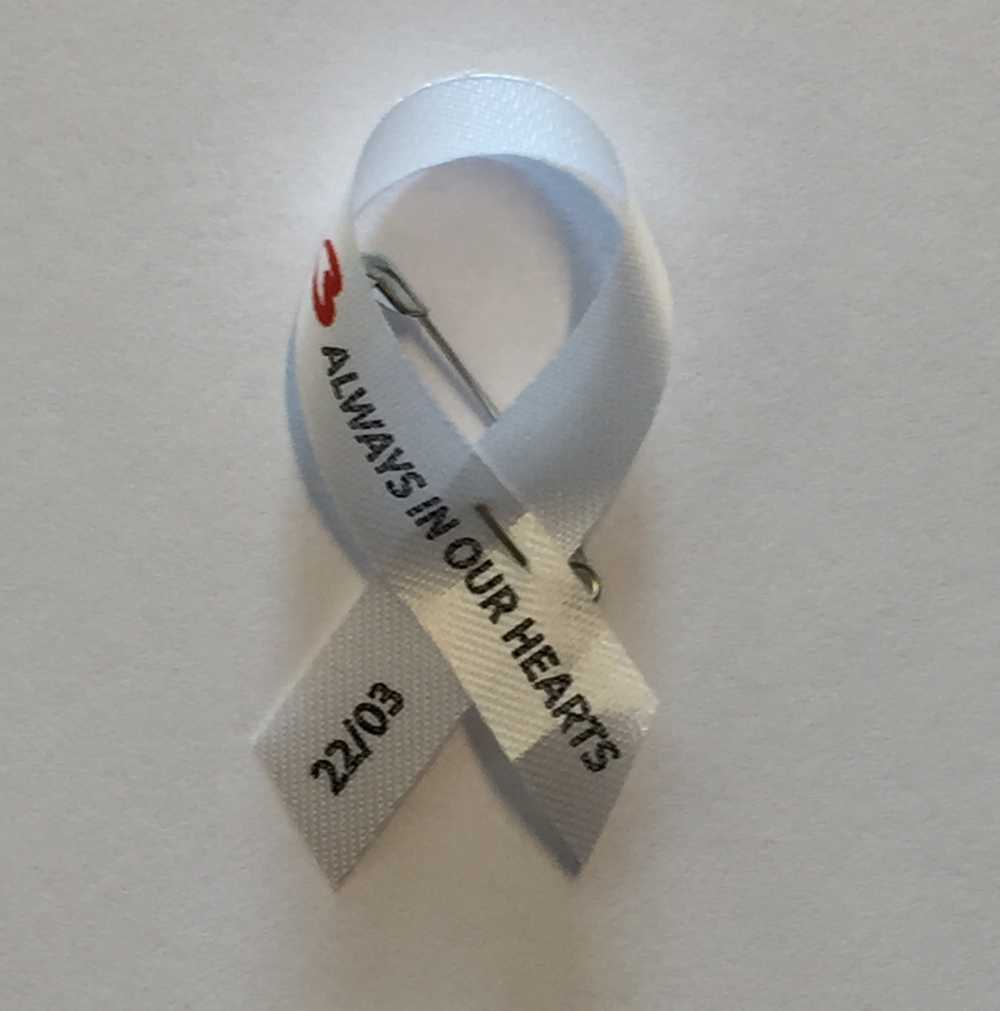 lintjes herdenking aanslag 22 maart