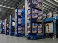 Co packing bij maatwerkbedrijf (beschutte werkplaats) AMAB