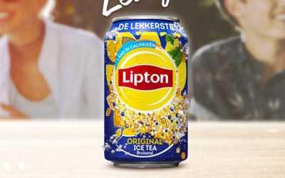 Lipton Glorifier